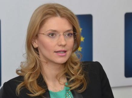 Bihorel: Alinuţa vrea golaveraj cu PSD-ul