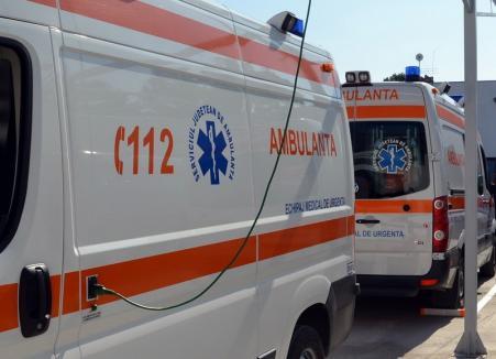Primul deces de COVID în rândul personalului medical: A murit un ambulanţier de la Suceava