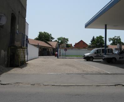 Ambulanţa vrea să-şi facă sediu nou pe strada Sucevei