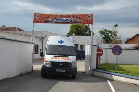 """Încă o """"reuşită"""" a lui Bodog: Ministerul Sănătăţii îşi procură carburanţi prin achiziţie directă pentru că în mandatul lui a întârziat licitaţia"""