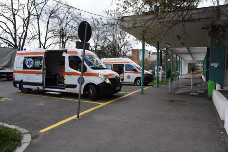 În Oradea incidența Covid continuă să crească. În județ, încă 10 decese și 140 de infectări