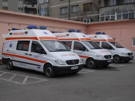 Ministrul Sănătăţii plafonează cheltuielile Ambulanţei, după descoperirea unor fraude