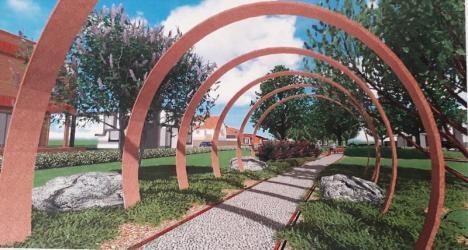 A început proiectarea parcului din Cartierul Veteranilor. Cum va arăta