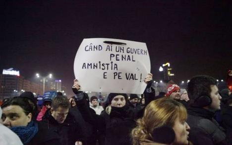 PSD vrea să dea 'tunul' amnistiei şi graţierii. 'Ar fi o catastrofă pentru România', avertizează Iohannis
