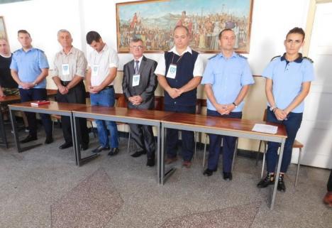Şcoală la puşcărie. An şcolar nou şi pentru 65 de deţinuţi din Penitenciarul Oradea