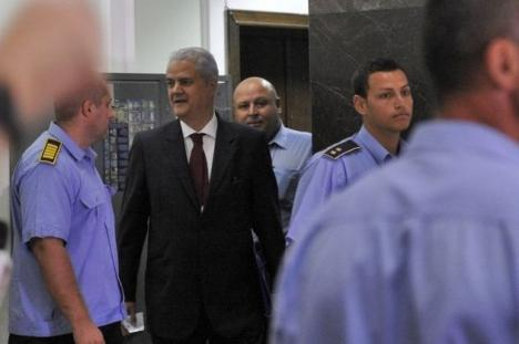 Pedeapsa lui Adrian Năstase a fost redusă