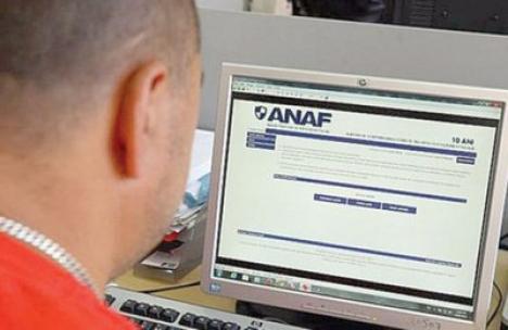 """Dezvăluire şocantă: Sistemul informatic al ANAF a intrat în """"moarte clinică"""""""