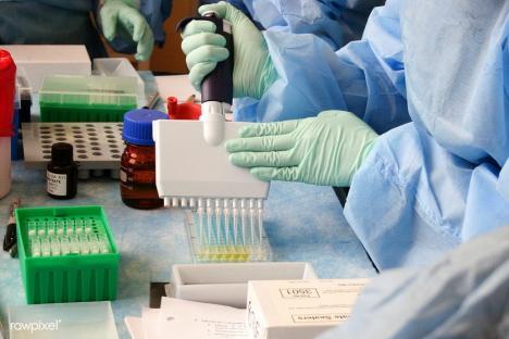 Şase noi cazuri Covid-19 confirmate în Bihor, nici un cadru medico-sanitar infectat