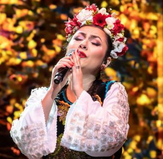 Noi modificări în programul de 20 aprilie: Concertul Andra va începe la ora 19