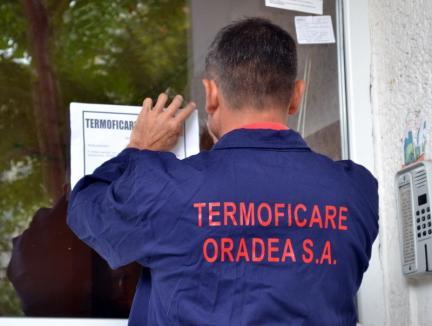 Premiu cu frână: Angajații de la Termoficare au primit al 13-lea salariu, dar nu pot să se folosească de el