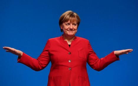 Germanii au ales: Angela Merkel are un nou mandat de cancelar, dar nu și majoritate