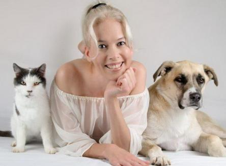 Un parlamentar vrea să limiteze prin lege numărul animalelor dintr-un apartament sau dintr-o curte