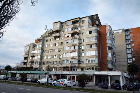 Decizie definitivă: O asociaţie de proprietari din Oradea a obţinut demontarea antenelor de telefonie ale RCS&RDS de pe bloc