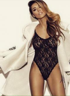 Antonia, la loc de cinste în top 100 cele mai frumoase femei din lume