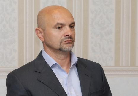 Antrenorul orădean Emil Morar a fost ales vicepreşedinte al Federaţiei Române de Judo