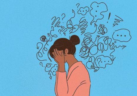 Tulburările anxioase: Cum se deosebesc de panică tulburarea anxioasă generalizată și stresul post-traumatic