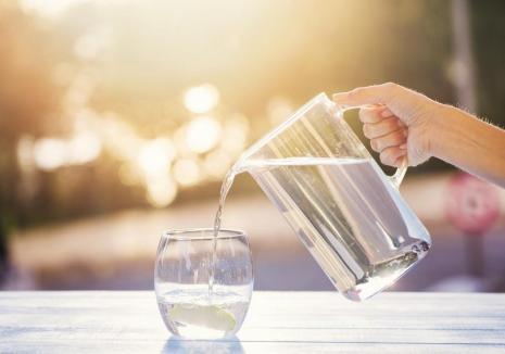 Bolile transmise prin apă