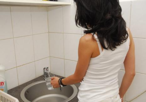 Compania de Apă: Locuitorii din Sîntandrei rămân JOI fără apă!