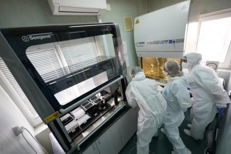 În Bihor, numărul îmbolnăvirilor de coronavirus se apropie de 200