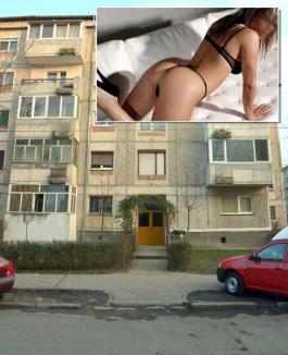 Sex prin mica publicitate: Două eleve de a XI-a prestau ca prostituate în bordeluri de apartament