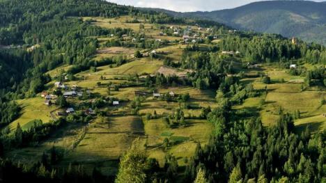 CNN face reclamă Bihorului! Munţii Apuseni şi satul Vadu Crişului, pe lista scurtă a celor mai frumoase locuri din Europa