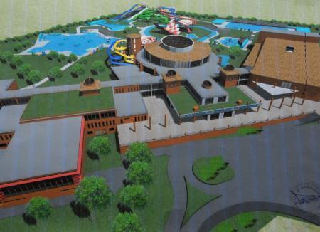 Sânmartinul va avea aquapark