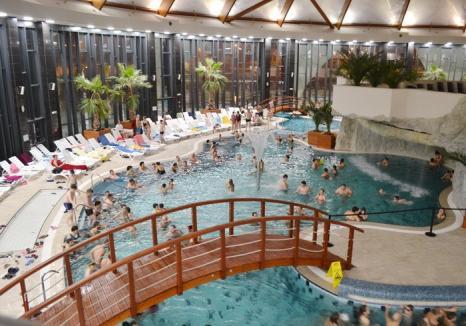 Aquaparkul Nymphaea face angajări