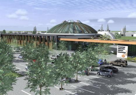 Exproprieri pentru Aquapark: Două imobile din zona complexului Nymphaea vor fi demolate pentru extinderea parcărilor
