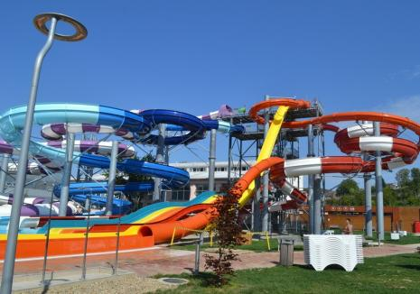 ADP Oradea face angajări pentru Aquapark!