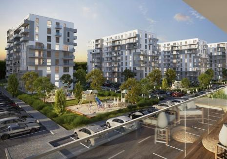 Cine cumpără atâtea apartamente în Oradea?