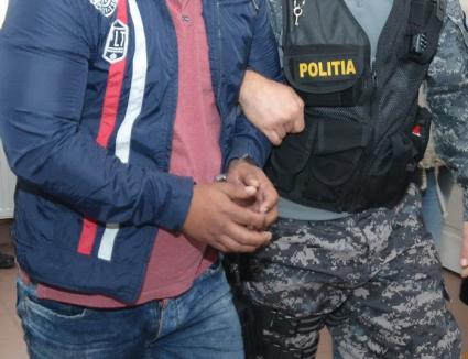 Un salontan a fost arestat chiar în ziua de Crăciun, după ce şi-a înjunghiat fosta iubită cu mai multe lovituri de cuţit