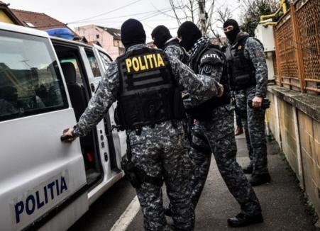 Tentativă de crimă în Oradea: Un bărbat a fost zdrobit în bătaie pentru că nu a vrut să iasă la cerșit!