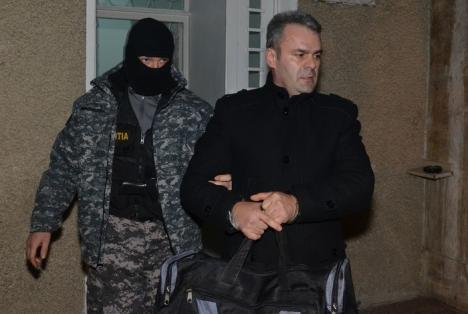 E definitiv! Prim-procurorul Parchetului Beiuș, Gligor Sabău, rămâne în arest încă 30 de zile