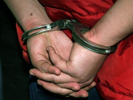 Sătmărean arestat la Beiuş după ce a răpit şi violat o schizofrenică