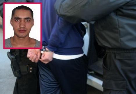 Pacientul care a evadat de la Spitalul de Psihiatrie Ștei a fost prins! Se plimba prin Oradea
