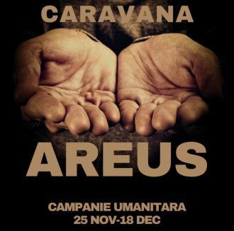 Vreţi să ajutaţi? Caravana Areus urcă din nou în cătunele din Munţii Apuseni (FOTO)