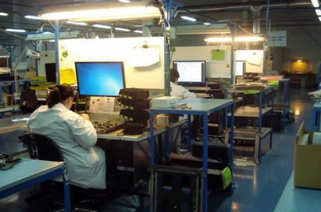 IŞJ Bihor caută firme partenere pentru înfiinţarea claselor de profesională