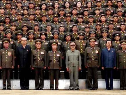 Coreea de Nord a întrerupt relaţiile cu Coreea de Sud