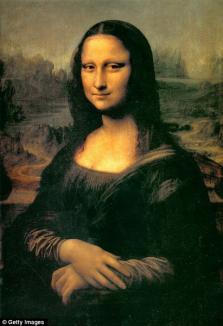 S-a aflat cine e Mona Lisa lui Da Vinci