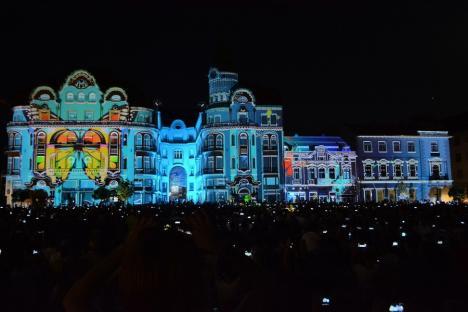 'Art Nouveau 2': Primăria Oradea a câştigat finanţare pentru promovarea patrimoniului arhitectural