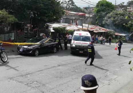 Viață printre gloanțe: Orădeanul asasinat în Costa Rica a supravieţuit unui atac armat similar în urmă cu aproape 3 luni! (FOTO)