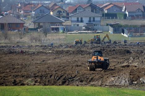 Investiţie de 4,5 milioane euro în modernizarea a şase străzi din cartierul Episcopia