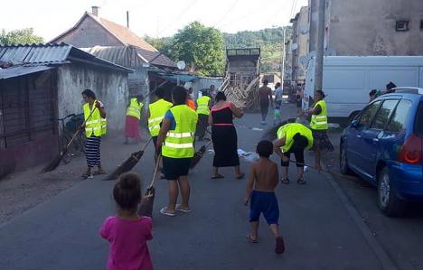 'Nu munceşti, nu primeşti!': Numărul asistaţilor social din Oradea, în continuă scădere