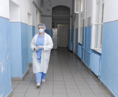 DSP Bihor preia lunar 100 de dosare de la asistentele şi medicii care vor în UE