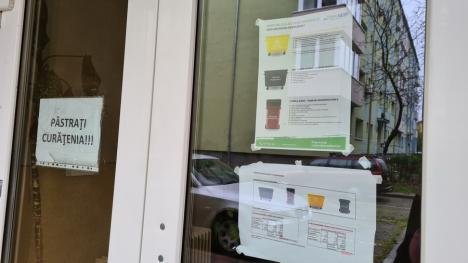 Gunoaie sub supraveghere: O asociaţie din Oradea a luat faţa Primăriei, punând de mult camere de filmat la ţarcurile de gunoi (FOTO)