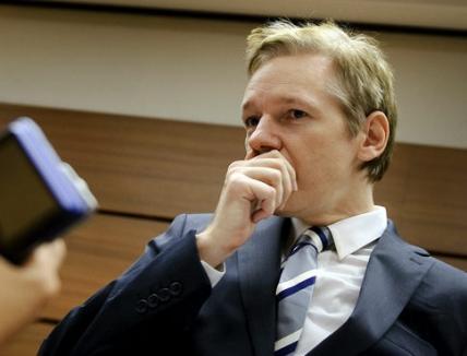 Capul WikiLeaks a fost arestat!