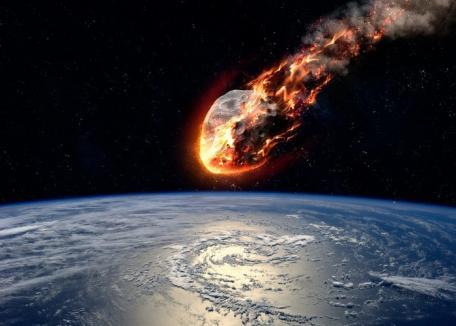 Asteroid Day: Bihorenii, chemaţi să afle dacă Pământul riscă să fie lovit de un asteroid