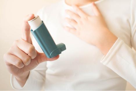 Astmul bronşic: Cauze și tratament
