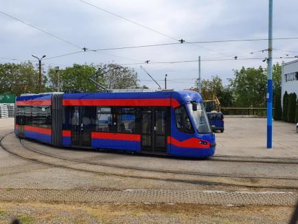 OTL: Staţionări tramvaie în 3 august