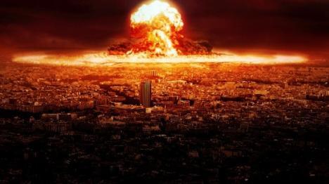 Documente desecretizate: Alba Iulia şi Sf. Gheorghe, între oraşele care ar fi fost atacate de SUA în cazul unui război nuclear